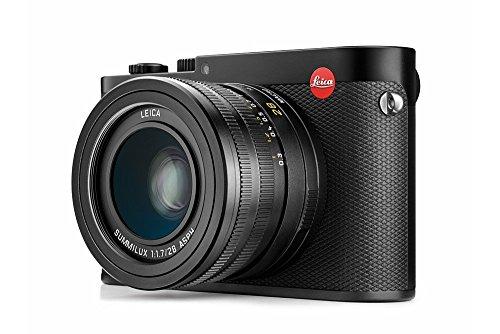 Leica Q (Typ 116) - Cámara digital compacta de 24,2 Mpx