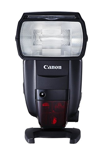 Canon Speedlite 600EX II-RT - Flash