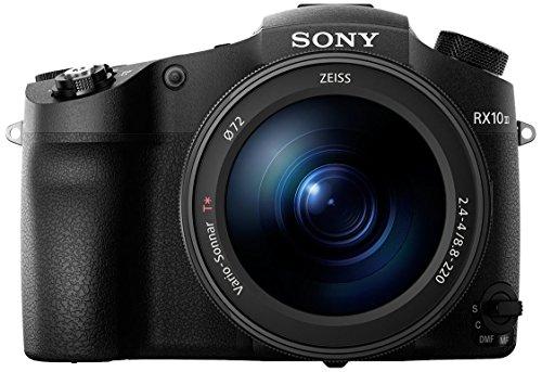 Sony Cybershot DSC-RX10 III - Cámara digital de 20.1 Mpx